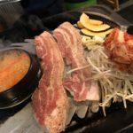 韓国料理アプロ
