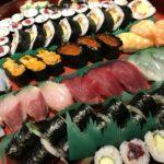 みんな大好きお寿司🍣