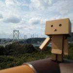 関門海峡✨
