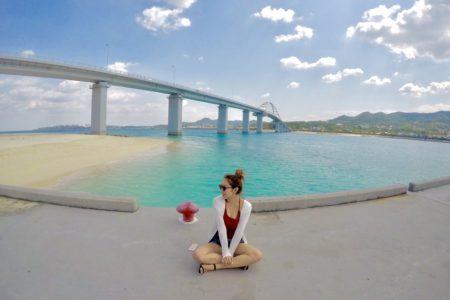 沖縄旅行🤙その1