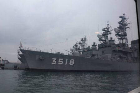 呉🇯🇵海上自衛隊基地🌊