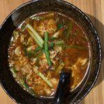 唐津の辛麺🍜